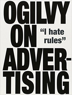 Ogilvy on Advertising (Paperback)