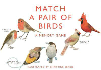 Birds Birdwatching Books