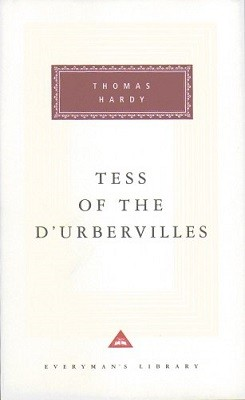 Tess Of The D'urbervilles (Hardback)