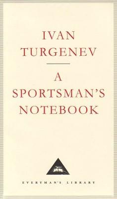 A Sportsman's Notebook (Hardback)