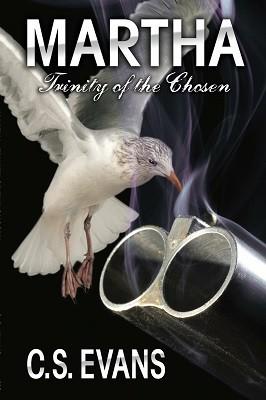 Martha: Trinity of the Chosen (Paperback)
