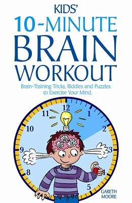 Kids' 10-minute Brain Workout (Paperback)