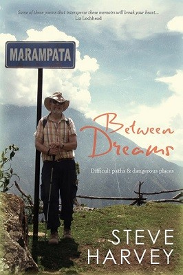 Between Dreams: Difficult Paths and Dangerous Places (Paperback)