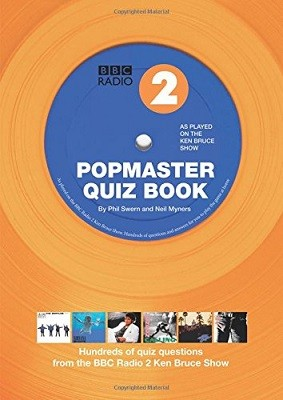 Popmaster Quiz Book (Paperback)
