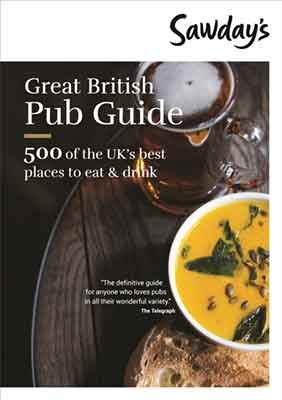 Great British Pub Guide - Sawday's Special Places (Paperback)