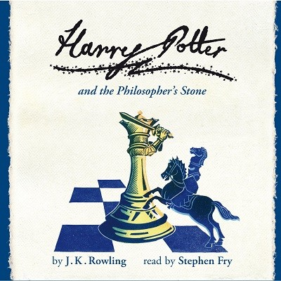 Harry Potter and the Philosopher's Stone (CD-Audio)
