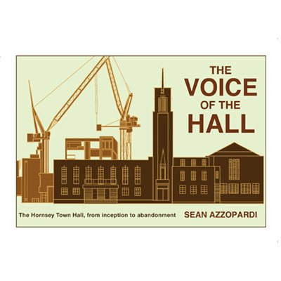 The Voice Of The Hall (Paperback)