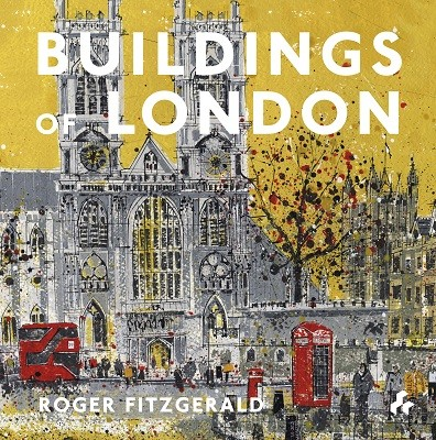 Buildings of London (Paperback)