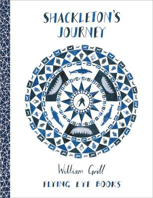 Shackleton's Journey (Hardback)