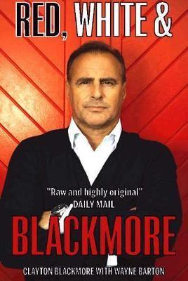 Red, White & Blackmore (Hardback)