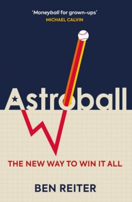 Astroball: The New Way to Win it All (Paperback)
