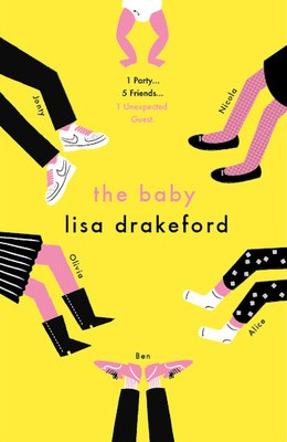 The Baby (Paperback)