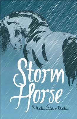 Storm Horse (Paperback)