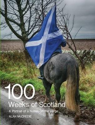 100 Weeks of Scotland (Paperback)
