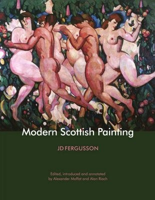 Modern Scottish Painting (Hardback)
