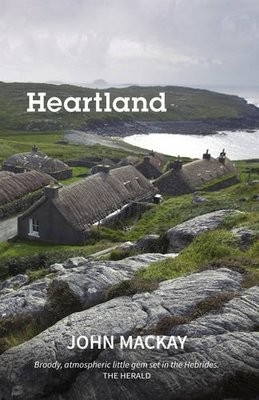 Heartland: A Novel - Hebrides 2 (Paperback)
