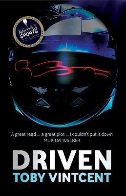 Driven (Paperback)
