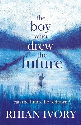 The Boy Who Drew the Future (Paperback)
