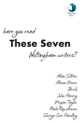 These Seven (Paperback)