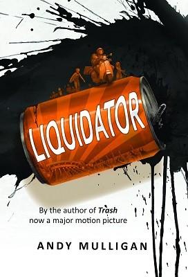 Liquidator (Hardback)