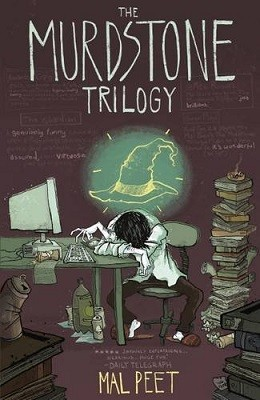 The Murdstone Trilogy (Paperback)