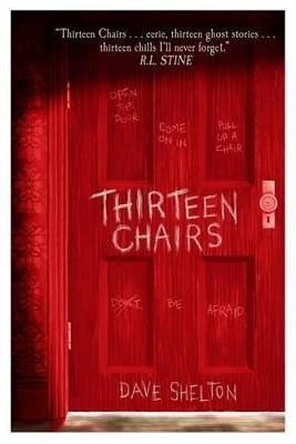 Thirteen Chairs (Paperback)