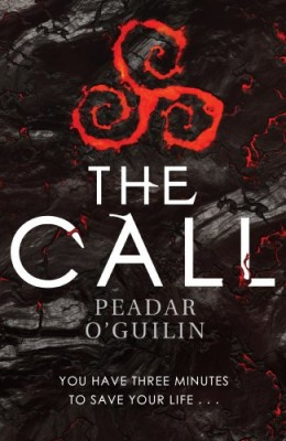 Image result for the call peadar o'guilin