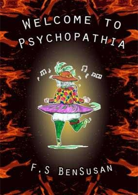 Welcome to Psychopathia (Paperback)