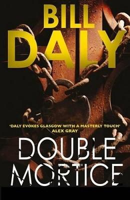 Double Mortice - A Charlie Anderson Crime Novel 2 (Paperback)
