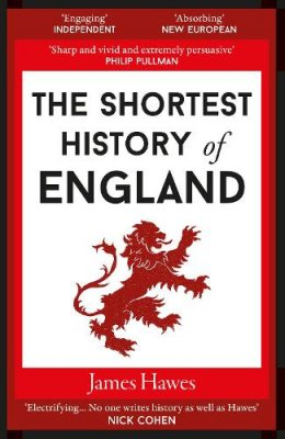 The Shortest History of England (Paperback)