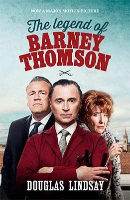 Legend of Barney Thomson (Paperback)