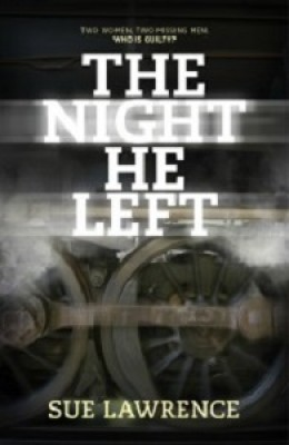 The Night He Left (Paperback)