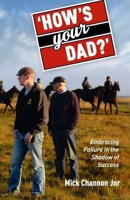 How's Your Dad? (Hardback)