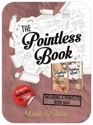 The Pointless Book Collection Tin (Paperback)