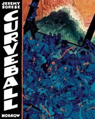 Curveball (Hardback)