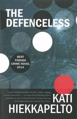 The Defenceless (Paperback)