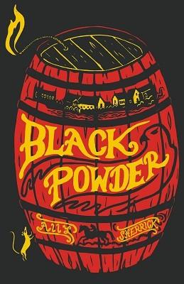 Black Powder (Paperback)