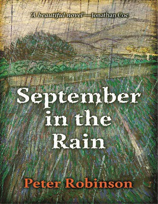 September in the Rain (Paperback)
