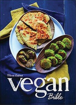 Vegan Bible (Hardback)