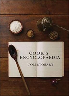 Cook's Encyclopaedia (Paperback)
