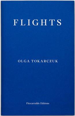 Flights (Paperback)