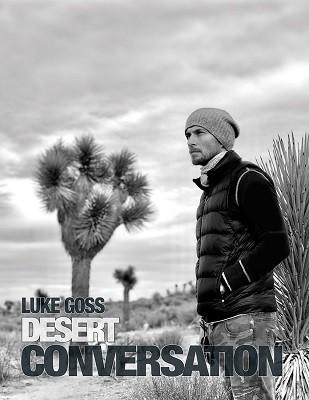 Desert Conversation (Hardback)