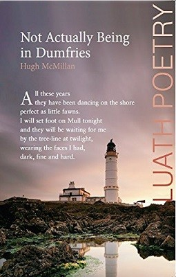 Not Actually Being in Dumfries (Paperback)
