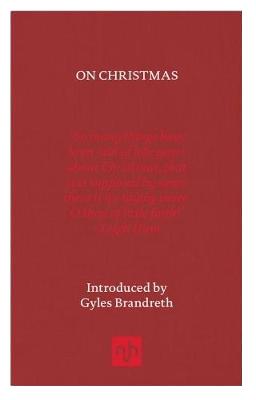 On Christmas (Hardback)