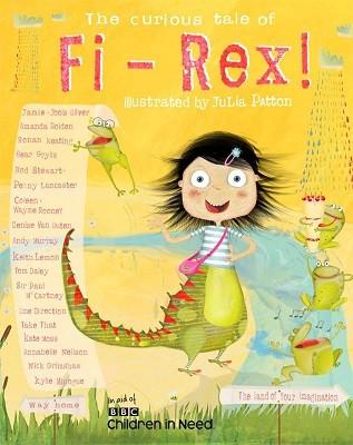 The Curious Tale of Fi-Rex (Paperback)