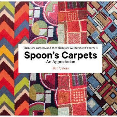 Spoon's Carpets: An Appreciation (Hardback)