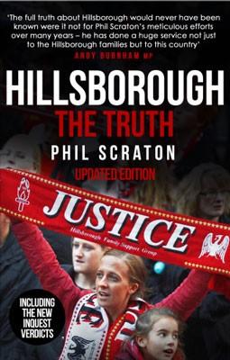 Hillsborough - The Truth (Paperback)