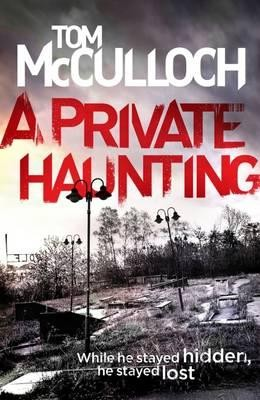A Private Haunting (Paperback)