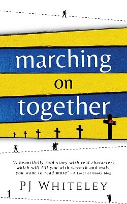 Marching on Together (Paperback)
