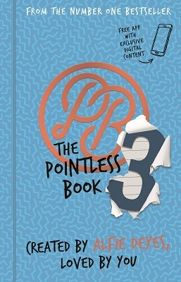 The Pointless Book 3 - Pointless Book Series (Paperback)